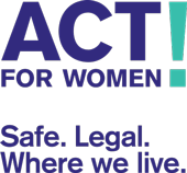 Act for Women!